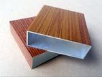 木纹铝方通吊顶厂家直销 木纹方通幕墙