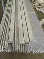 木纹铝方通吊顶定制 量大从优 厂家直销