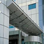 定制外墙铝单板 厂家直销 价格量大从优