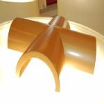 广东双曲铝单板厂家 专业设计 免费出生产图纸