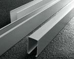 厂家直销 u型铝方通价格量大从优 可定制