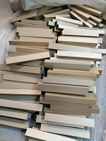 型材铝方通规格齐全 量大从优 广东型材铝方通厂家直销