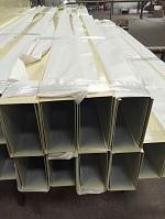 u型铝方通定做 量大从优 广东铝方通厂家直销