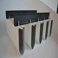 深圳铝方通厂家直销 型材方通价格量大从优