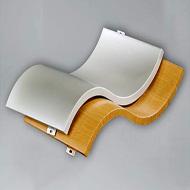 广州双曲铝单板厂家 双曲铝单板 厂家直销