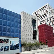 厂家直销 广东氟碳外墙铝单板幕墙 规格按图纸