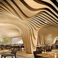 广东铝单板厂家_木纹铝单板_铝单板幕墙