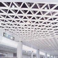 广州铝格栅吊顶 规格齐全 厂家直销