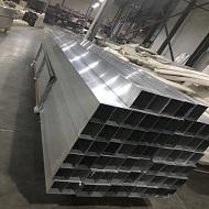 广东铝合金方管厂家产品实拍