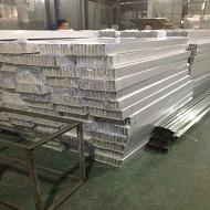 广东v型铝方通厂家晚上加班赶货