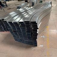 拉弯型材铝方通
